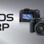 Влезте в творческия свят на EOS R: Canon анонсира новия компактен EOS RP с пълноформатен сензор