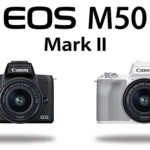 Canon представя EOS M50 Mark II при продължаващ ръст на съдържанието в социалните мрежи