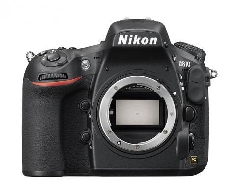 Фотоапарат Nikon D810 тяло
