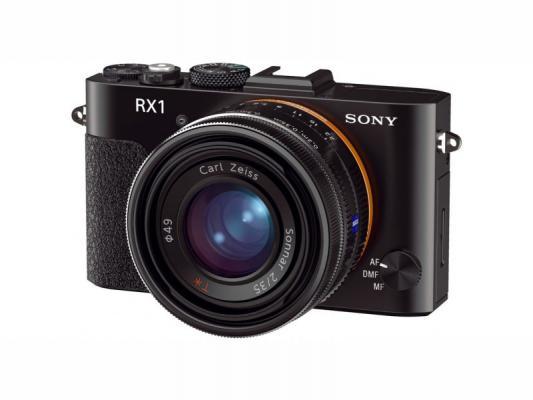 Фотоапарат Sony Cyber-Shot DSC-RX1