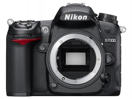 Фотоапарат Nikon D7000 Body