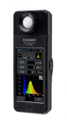 Светломер Sekonic Spectromaster C-700