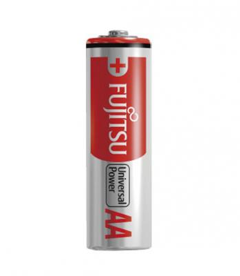 Алкална батерия AA Fujitsu Universal Power (LR06) 1бр