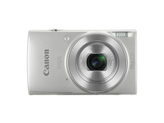 Фотоапарат Canon IXUS 190 Silver