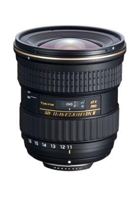 Обектив Tokina AF 11-16mm f/2.8 PRO DX II Canon