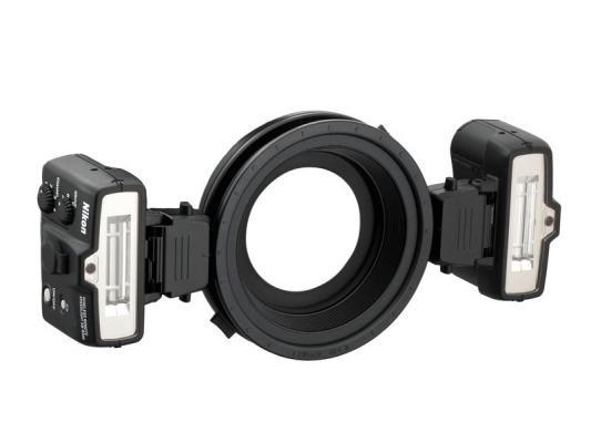 Комплект макро светкавици Nikon Remote Kit R1