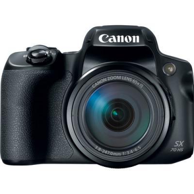 Фотоапарат Canon PowerShot SX70 HS