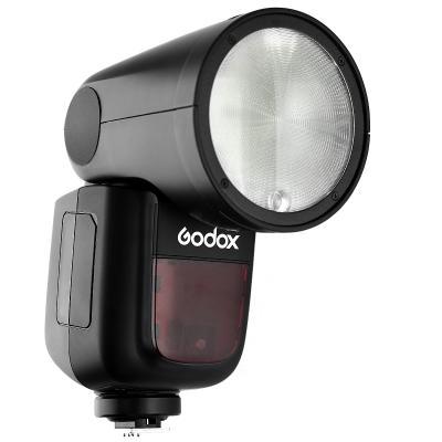 Светкавица GODOX V1 O за Olympus/Panasonic