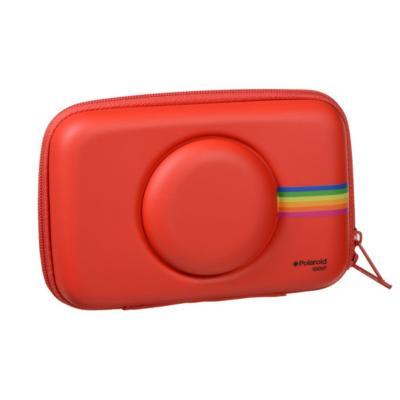 Kалъф EVA за Polaroid SNAP Червен
