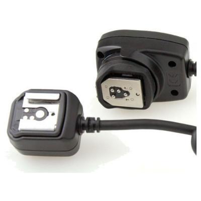 Кабел за светкавица Phottix TTL Canon OC-E3 10m