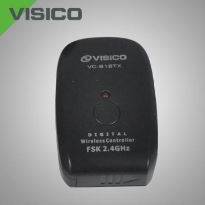 Радиосинхронизатор Visico VC-816TX 2.4G - предавател