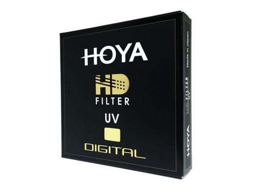 Филтър Hoya HD UV 49mm