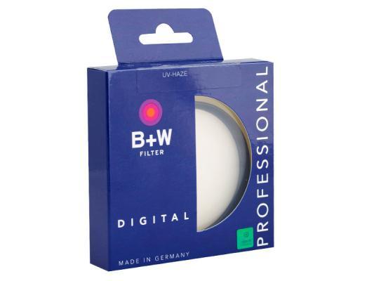 Филтър B+W F-Pro 010 UV-Haze filter E 52mm