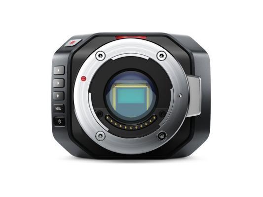 Кинокамера Blackmagic Micro Cinema Camera