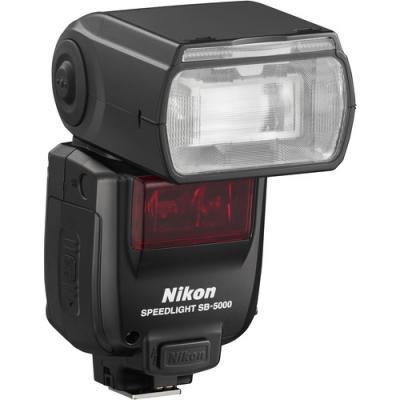 Светкавица Nikon SB-5000