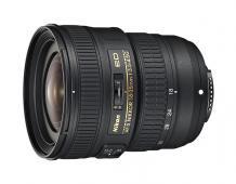 Обектив Nikon AF-S Nikkor 18-35mm f/3.5-4.5G ED