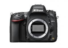 Фотоапарат Nikon D610 тяло + Обектив Tamron SP 24-70mm f/2.8 DI VC USD за Nikon