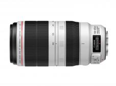 Обектив Canon EF 100-400mm f/4.5-5.6L IS II USM