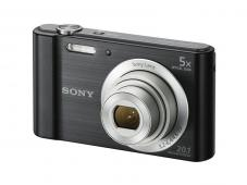 Фотоапарат Sony Cyber-Shot DSC-W800 Black