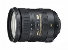 Обектив Nikon AF-S DX Nikkor 18-200mm/3.5-5.6G ED VR II