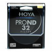 Филтър Hoya ND32 (PROND) 49mm