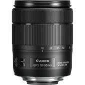 Обектив Canon EF-S 18-135mm f/3.5-5.6 IS Nano USM (Bulk)
