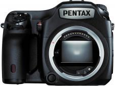 Фотоапарат PENTAX 645Z тяло
