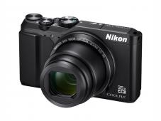 Фотоапарат Nikon Coolpix A900 Black + Калъф Nikon CS-P17