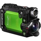 Видеокамера Olympus TG-Tracker Green