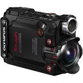 Видеокамера Olympus TG-Tracker Black