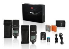 Светкавица Hahnel MODUS 600RT Wireless Pro Kit за Canon