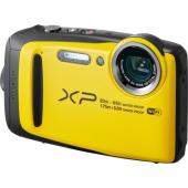 Фотоапарат Fujifilm FinePix XP120 Yellow