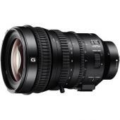 Обектив Sony PZ 18-110mm f/4 G OSS