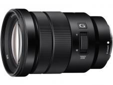 Обектив Sony E PZ 18-105mm f/4 G OSS