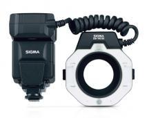 Светкавица Sigma EM-140 DG Macro Flash за Canon