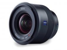 Обектив Zeiss Batis 25mm f/2 за Sony E-mount