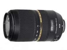 Обектив Tamron SP AF 70-300mm F/4-5.6 Di USD за Sony