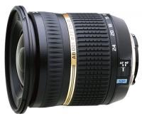 Обектив Tamron SP AF 10-24mm F/3.5-4.5 Di II LD Aspherical (IF) за Canon