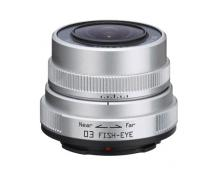 Обектив Pentax 3.2mm f/5.6 (03 Fish Eye)
