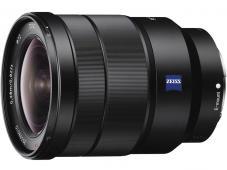 Обектив Sony Vario-Tessar T* FE 16-35mm f/4 ZA OSS