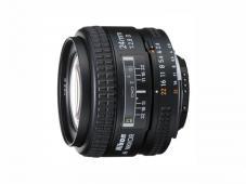 Обектив Nikon AF Nikkor 24mm f/2.8D