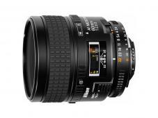 Обектив Nikon AF MICRO Nikkor 60mm f/2.8D
