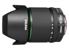 Обектив Pentax SMC DA 18-135mm f/3.5-5.6 ED AL (IF) DC WR