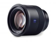 Обектив Zeiss Batis 85mm f/1.8 за Sony E-mount