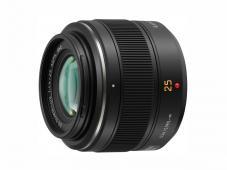 Обектив Panasonic Leica DG Summilux 25mm f/1.4 ASPH.