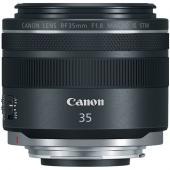 Обектив Canon RF 35mm f/1.8 IS Macro STM