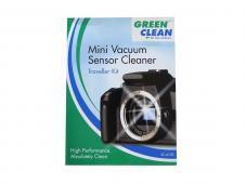 Комплект за почистване на матрици Green Clean Travel Kit SC-4100