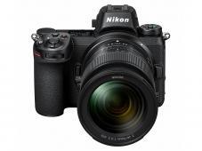 Фотоапарат Nikon Z7 тяло + Обектив Nikkor Z 24-70mm f/4 S