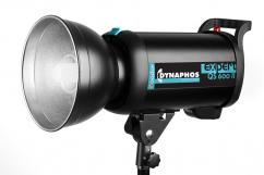 Студийна светкавица Dynaphos Expert QS-600 II