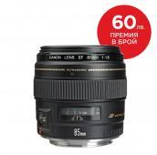 Обектив Canon EF 85mm f/1.8 USM